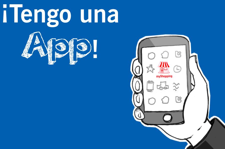 Tengo una App