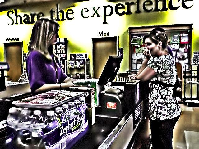 """¿Recuerdas experiencias de compra como """"personales""""?"""