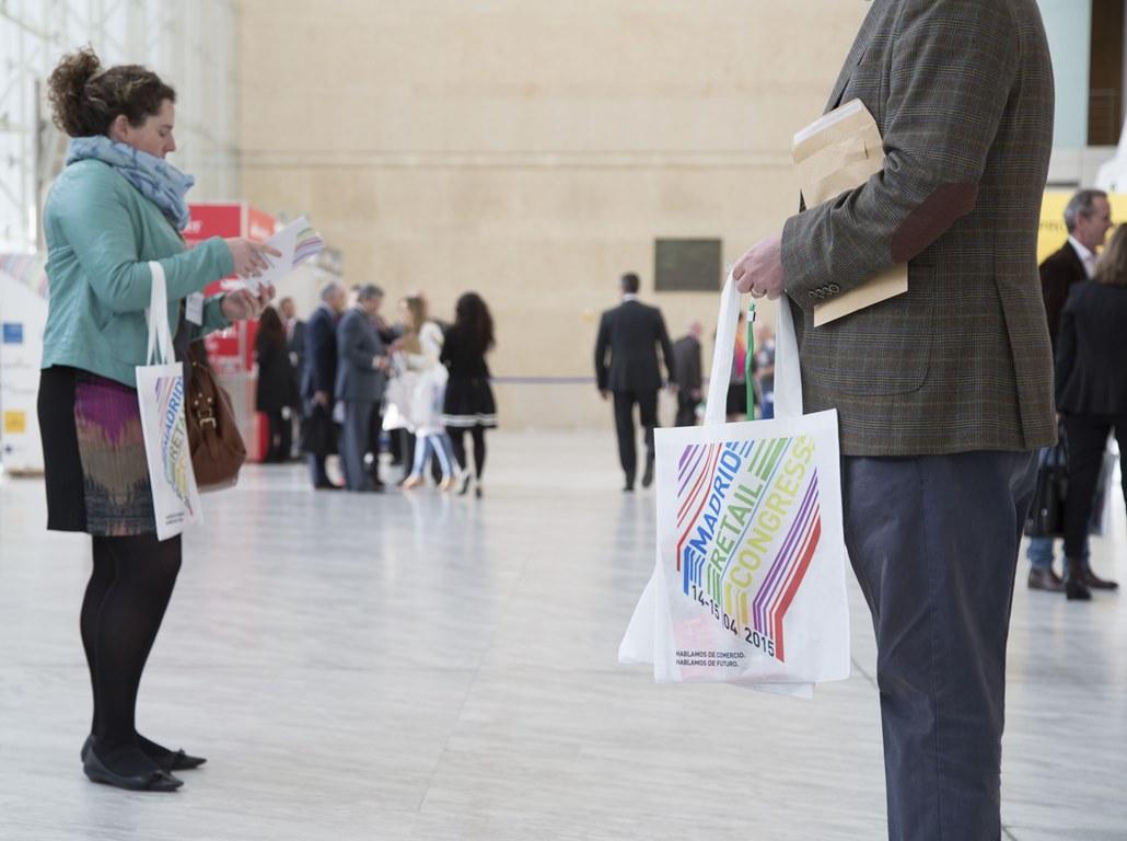 Madrid Retail Congress – En busca de soluciones