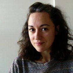 Silvia Calavera - Neuromobile