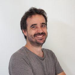 Pedro López · Neuromobile
