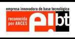 Empresa innovadora de base tecnológica reconocida por ANCES