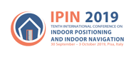 IPIN 2019