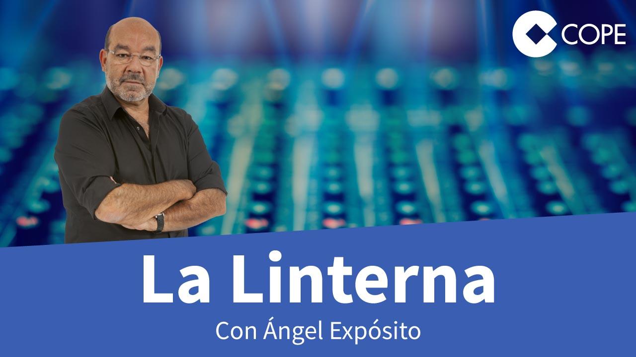 La Linterna con Ángel Expósito
